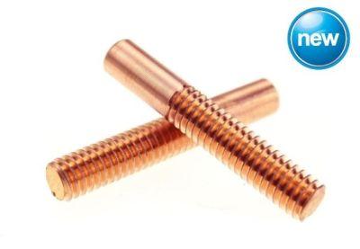 CNC Dalma Erozyon Diş Çekme Elektrodları